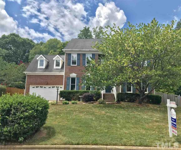 105 Beasley Court, Cary, NC 27513 (#2265285) :: Marti Hampton Team - Re/Max One Realty