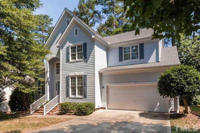 224 Castle Hayne Drive, Cary, NC 27519 (#2265313) :: The Results Team, LLC
