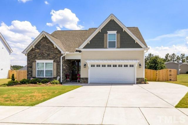 62 Southern Acres Drive, Fuquay Varina, NC 27526 (#2265315) :: Raleigh Cary Realty