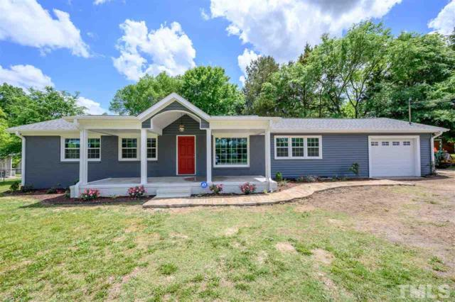 101 Providence Road, Oxford, NC 27565 (#2265355) :: The Jim Allen Group