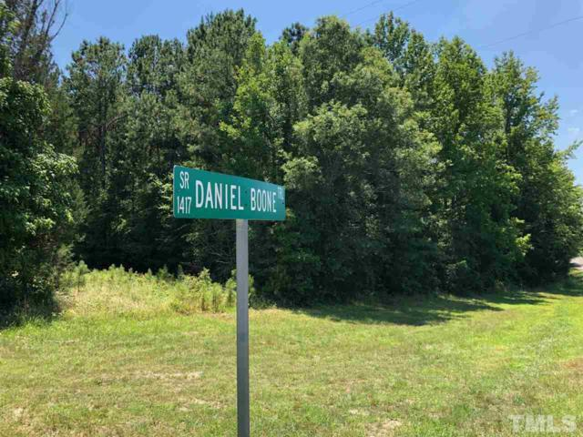 0000 Daniel Boone Trail, Henderson, NC 27537 (#2265370) :: The Results Team, LLC