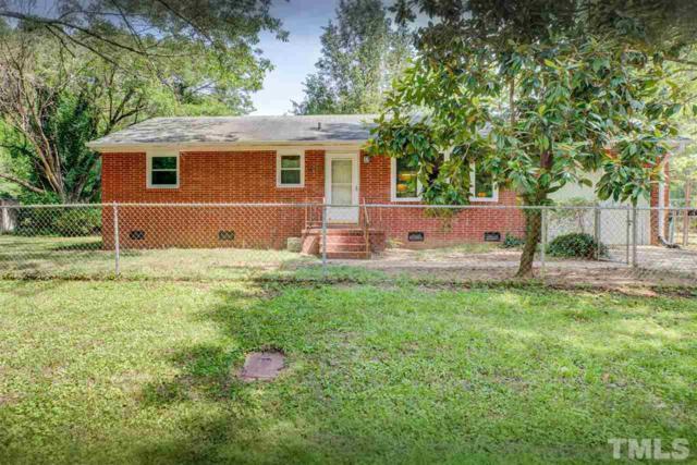 1825 Catalina Street, Durham, NC 27713 (#2265397) :: Sara Kate Homes
