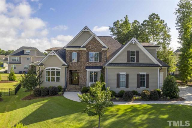 2700 Eastern Star Circle, Rolesville, NC 27571 (#2265408) :: Raleigh Cary Realty
