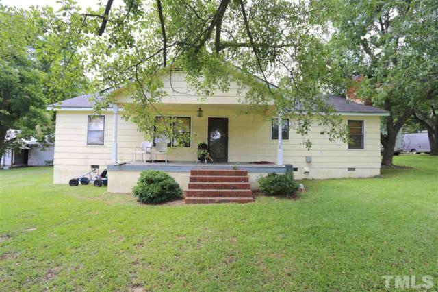 10006 S Us 301 Highway, Four Oaks, NC 27524 (#2265417) :: Marti Hampton Team - Re/Max One Realty