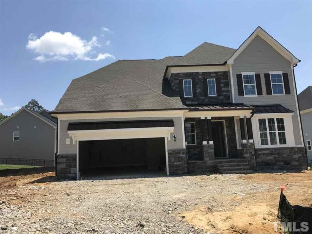 3005 Mountain Hill Drive #37, Wake Forest, NC 27587 (#2265424) :: Raleigh Cary Realty