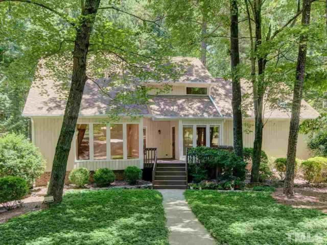 10116 Old Warden Road, Raleigh, NC 27165 (#2265426) :: Marti Hampton Team - Re/Max One Realty