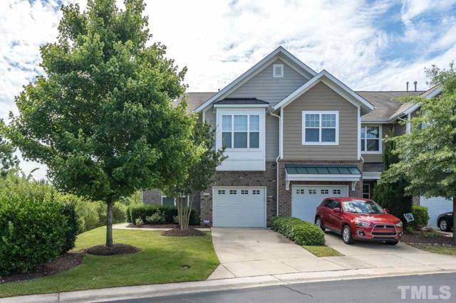 9112 Bunnwood Lane, Raleigh, NC 27617 (#2265430) :: Marti Hampton Team - Re/Max One Realty