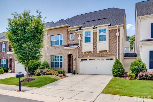 4017 Windflower Lane, Raleigh, NC 27612 (#2265435) :: Morgan Womble Group
