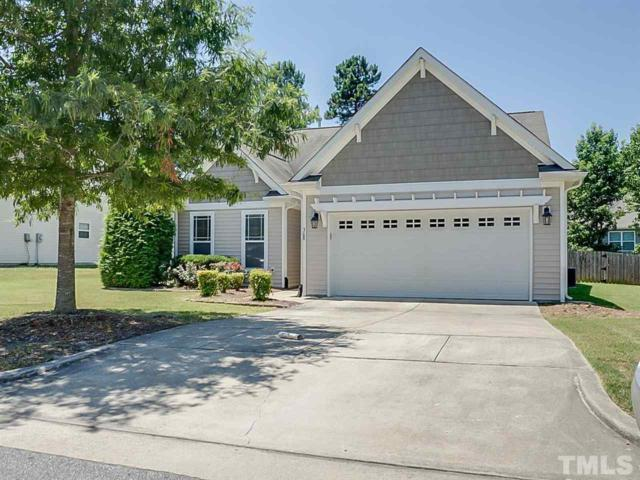 308 Trout Valley Road, Wake Forest, NC 27587 (#2265457) :: Raleigh Cary Realty