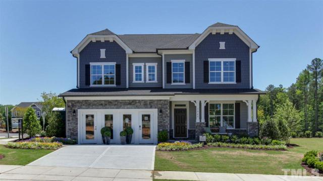 101 Ocean Jasper Drive 93 Galvani E3, Holly Springs, NC 27540 (#2265458) :: The Jim Allen Group