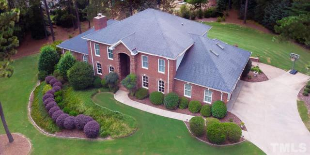 20 Magnolia Avenue, Pinehurst, NC 28374 (#2265477) :: The Jim Allen Group