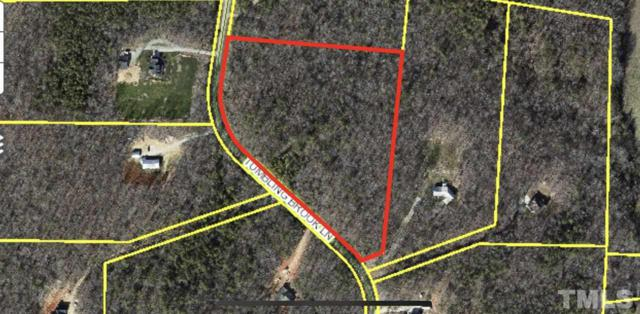 190 Tumbling Brook Lane, Hillsborough, NC 27278 (#2265478) :: Dogwood Properties