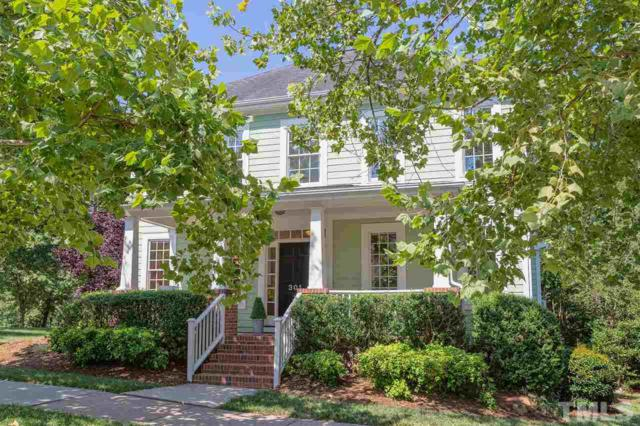 301 Westside Drive, Chapel Hill, NC 27516 (#2265485) :: Morgan Womble Group