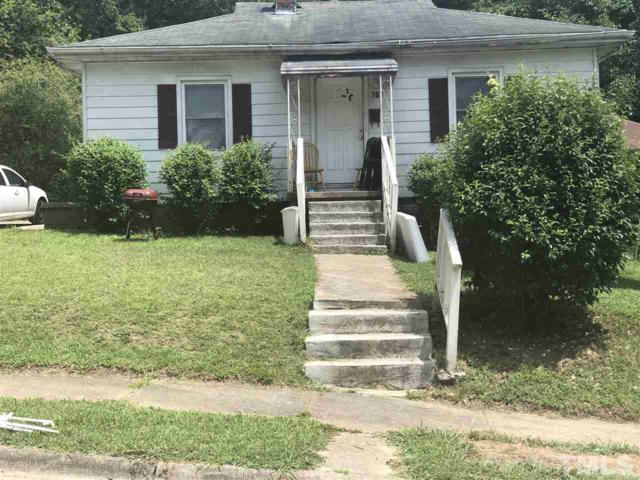 707 Bernice Street, Durham, NC 27703 (#2265502) :: Sara Kate Homes