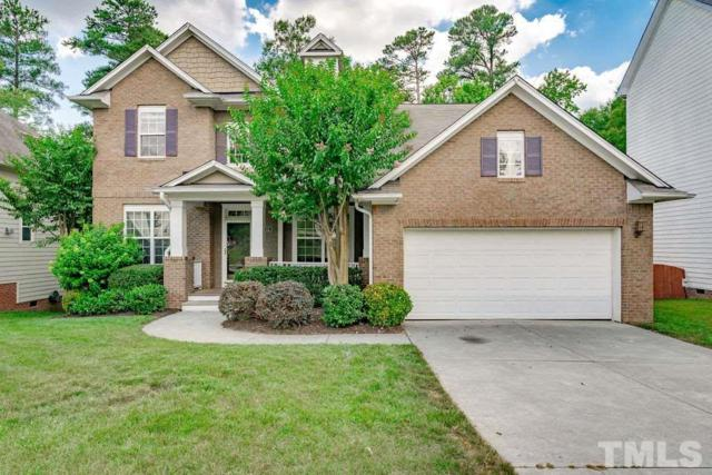141 Leafycreek Drive, Morrisville, NC 27560 (#2265512) :: The Perry Group