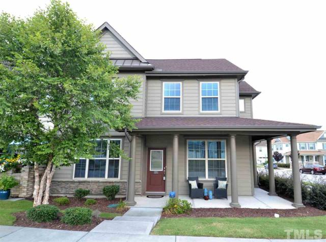 9201 Torre Del Oro Place, Raleigh, NC 27617 (#2265528) :: Marti Hampton Team - Re/Max One Realty