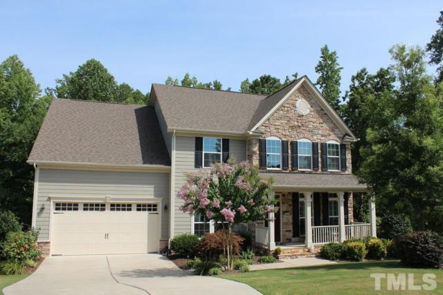 1420 Endgame Court, Wake Forest, NC 27587 (#2265537) :: Raleigh Cary Realty