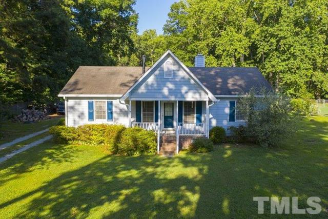 6720 Kiger Road, Rougemont, NC 27572 (MLS #2265539) :: The Oceanaire Realty