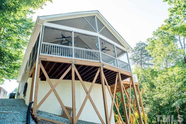 5 Hidden Hills Road, Roxboro, NC 27574 (#2265557) :: Real Estate By Design