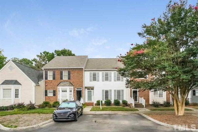 8424 Wycombe Lane, Raleigh, NC 27615 (#2265562) :: The Perry Group