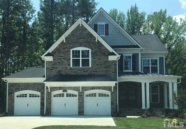 8004 Keyland Place Lot 389, Wake Forest, NC 27587 (#2265577) :: Raleigh Cary Realty