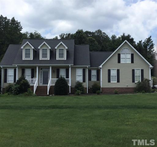88 Derwin Drive, Timberlake, NC 27583 (#2265589) :: The Jim Allen Group