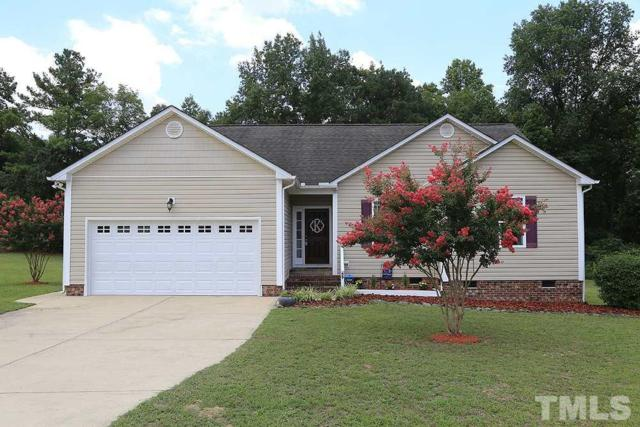 89 Straight Street, Angier, NC 27501 (#2265596) :: The Perry Group
