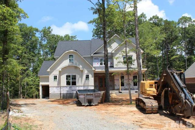 5232 Milner Drive, Raleigh, NC 27606 (#2265679) :: The Jim Allen Group