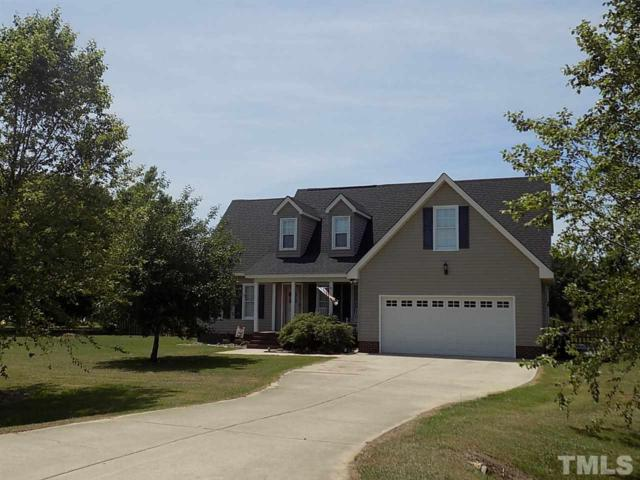 89 Fairfield Lane, Lillington, NC 27546 (#2265688) :: Sara Kate Homes