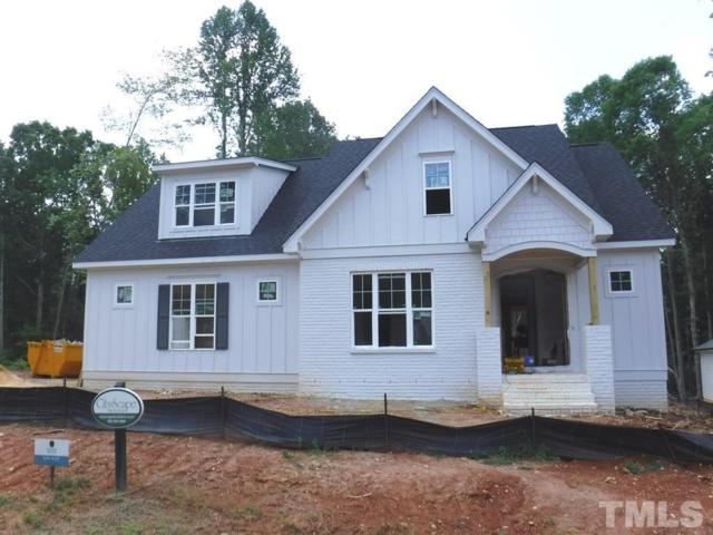 3528 Donlin Drive, Wake Forest, NC 27587 (#2265698) :: The Jim Allen Group