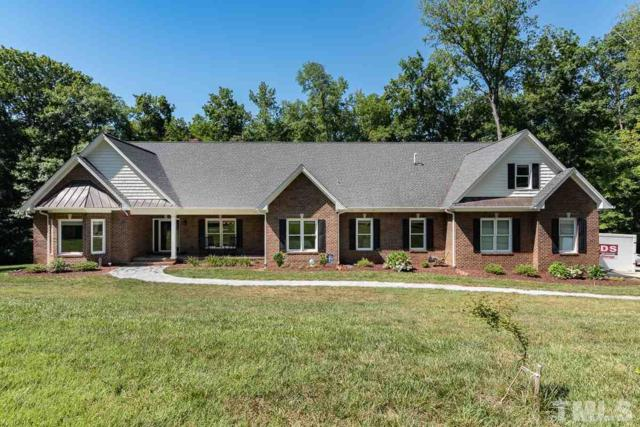 2389 N Nc 62 Highway, Burlington, NC 27217 (#2265714) :: Raleigh Cary Realty