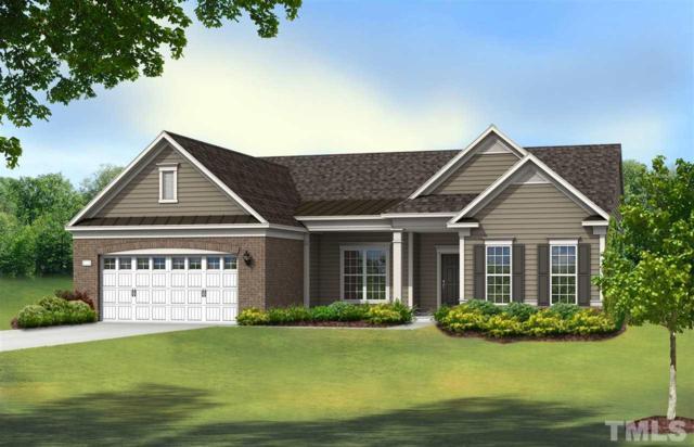 427 Farintosh Valley Lane Ca Lot# 160, Durham, NC 27703 (#2265719) :: Sara Kate Homes