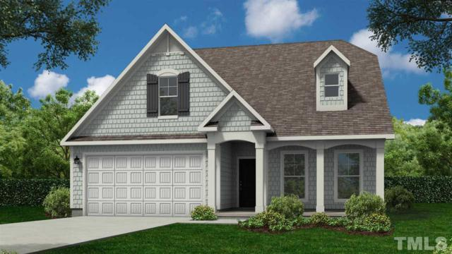 1925 Trent River Avenue, Wake Forest, NC 27587 (#2265721) :: Raleigh Cary Realty