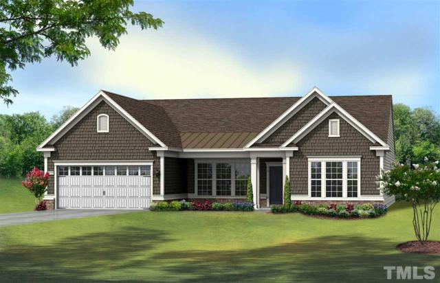 429 Farintosh Valley Lane Ca Lot# 161, Durham, NC 27703 (#2265727) :: Sara Kate Homes