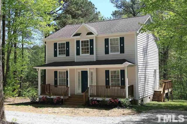1422 Green Hill Road, Franklinton, NC 27525 (#2265733) :: The Jim Allen Group