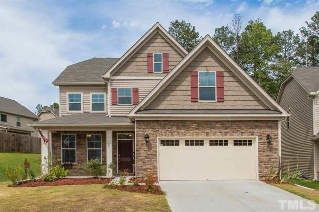 1109 Big Spring Circle, Durham, NC 27703 (#2265742) :: Marti Hampton Team - Re/Max One Realty