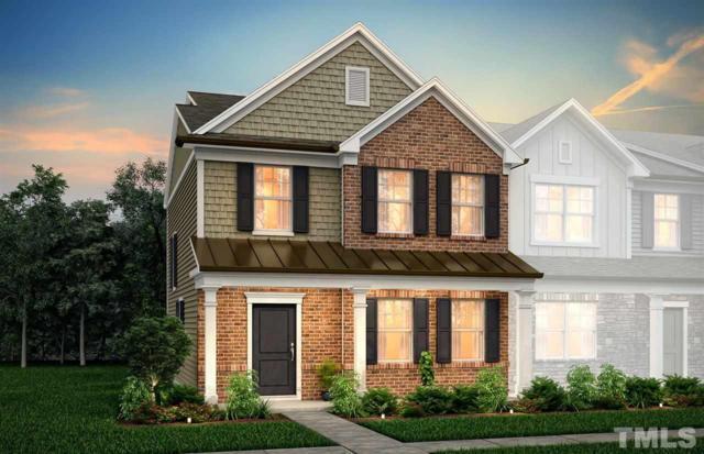 1211 Merrion Avenue Dpt Lot 61, Morrisville, NC 27560 (#2265752) :: Marti Hampton Team - Re/Max One Realty