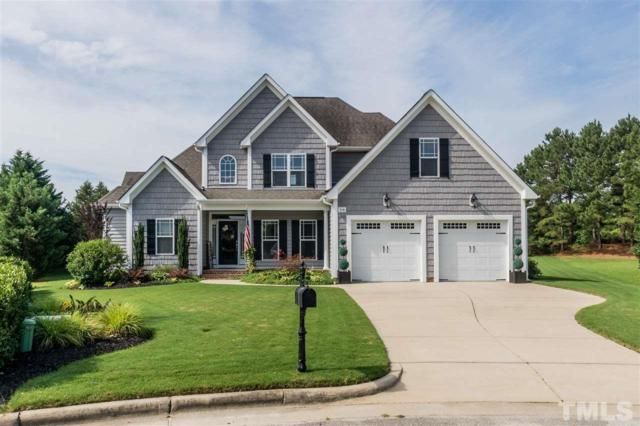 58 Gathering Drive, Clayton, NC 27527 (#2265763) :: Sara Kate Homes