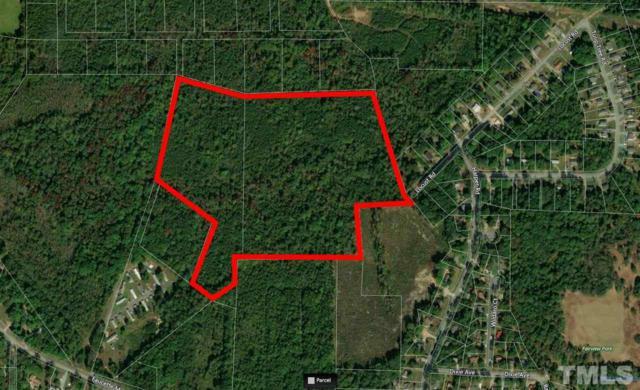 0 Locust Lane, Hillsborough, NC 27278 (#2265770) :: The Jim Allen Group