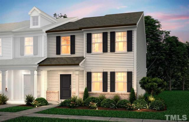 1207 Merrion Avenue Dpt Lot 63, Morrisville, NC 27560 (#2265776) :: Marti Hampton Team - Re/Max One Realty