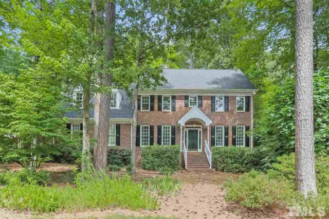109 Windfall Court, Cary, NC 27518 (#2265777) :: Raleigh Cary Realty