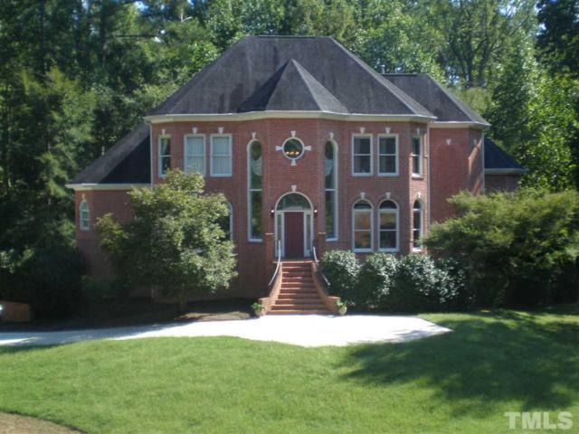 1209 Bentham Drive, Raleigh, NC 27614 (#2265779) :: Marti Hampton Team - Re/Max One Realty