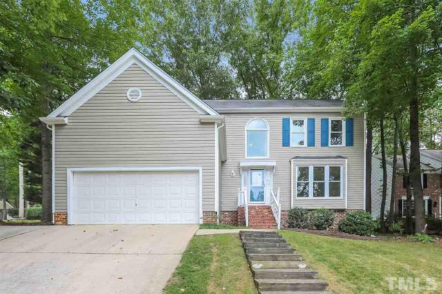 103 W Laurenbrook Court, Cary, NC 27518 (#2265786) :: The Results Team, LLC