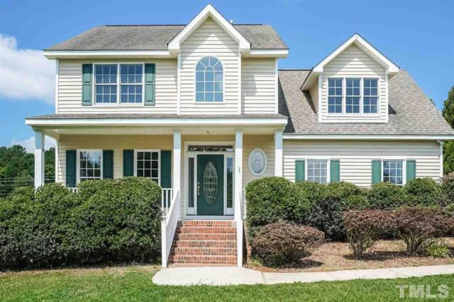 7845 Melcombe Way, Wake Forest, NC 27587 (#2265793) :: The Jim Allen Group