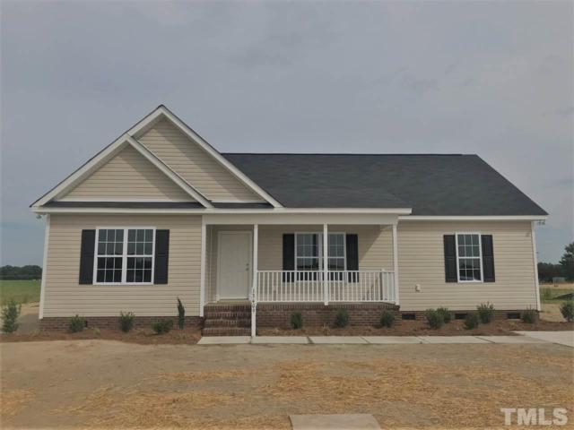 13425 Old Smithfield Road, Bailey, NC 27807 (#2265822) :: The Jim Allen Group