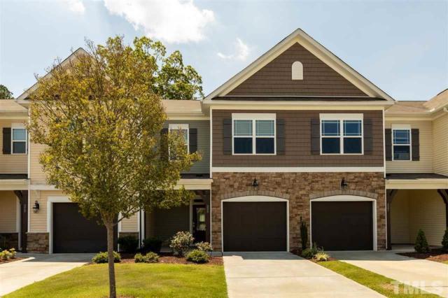 333 Durants Neck Lane, Morrisville, NC 27560 (#2265832) :: Real Estate By Design