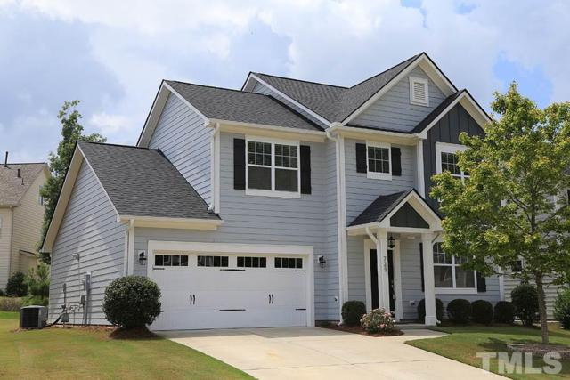 729 Shoals Lake Drive, Fuquay Varina, NC 27526 (#2265859) :: The Perry Group