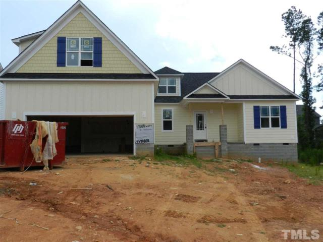 201 Birdo Point Way, Garner, NC 27529 (#2265877) :: The Jim Allen Group