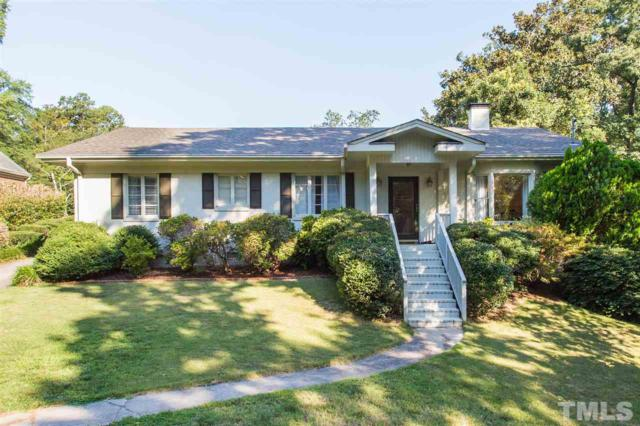 2737 Toxey Drive, Raleigh, NC 27609 (#2265890) :: Dogwood Properties
