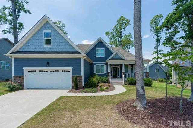 65 Kilkee Lane, Youngsville, NC 27596 (#2265892) :: The Jim Allen Group